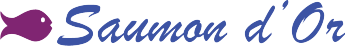 Saumon d'Or Logo