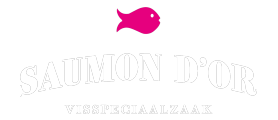 Saumon d'Or Logo